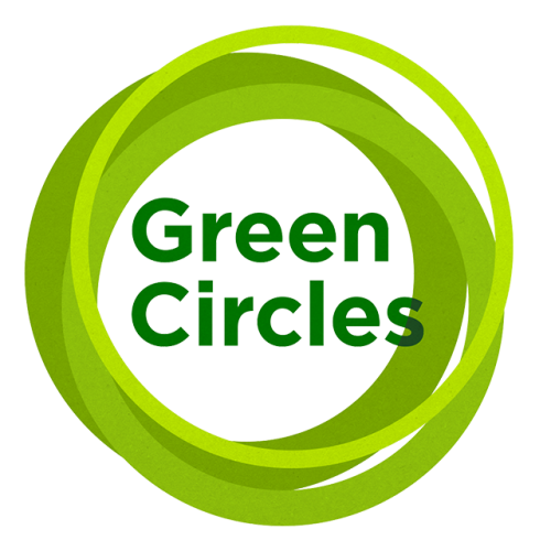 Logo Green Circles