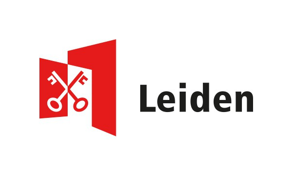Logo Municipality of Leiden