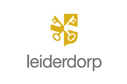 Logo Municipality of Leiderdorp