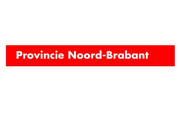 Logo Province of North Brabant