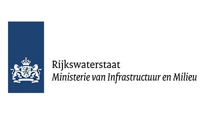 Logo Directorate-General for Public Works and Water Management (Rijkswaterstaat)