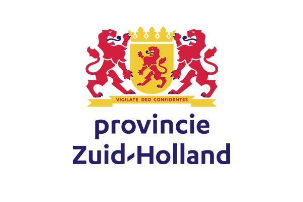 Logo Province of South Holland